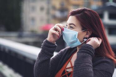 Terre-Neuve-et-Labrador : port du masque de nouveau obligatoire, instauration imminente du passeport vaccinal