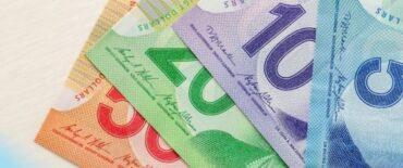 Ontario : augmentation du salaire minimum le 1er octobre 2021