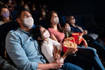 Québec : les théâtres et les cinémas peuvent rouvrir au maximum de leur capacité